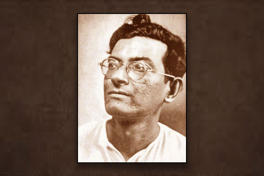 Was author Manik Bandopadhyay's writings influenced by Marxism?