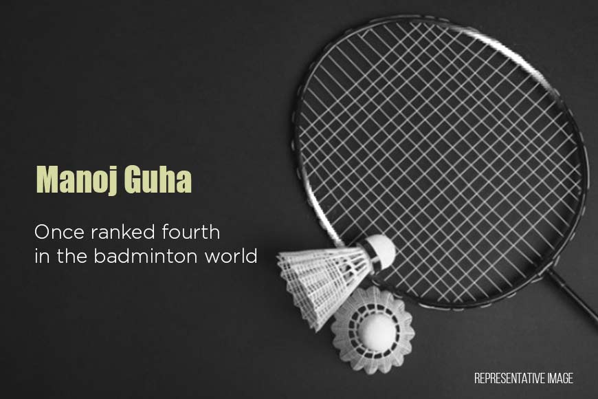 Manoj Guha, the man who put Bengal on the world badminton map