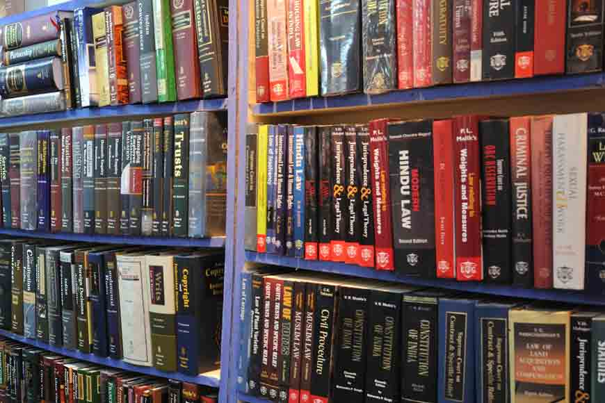 Pirated books at Kolkata Book Fair!