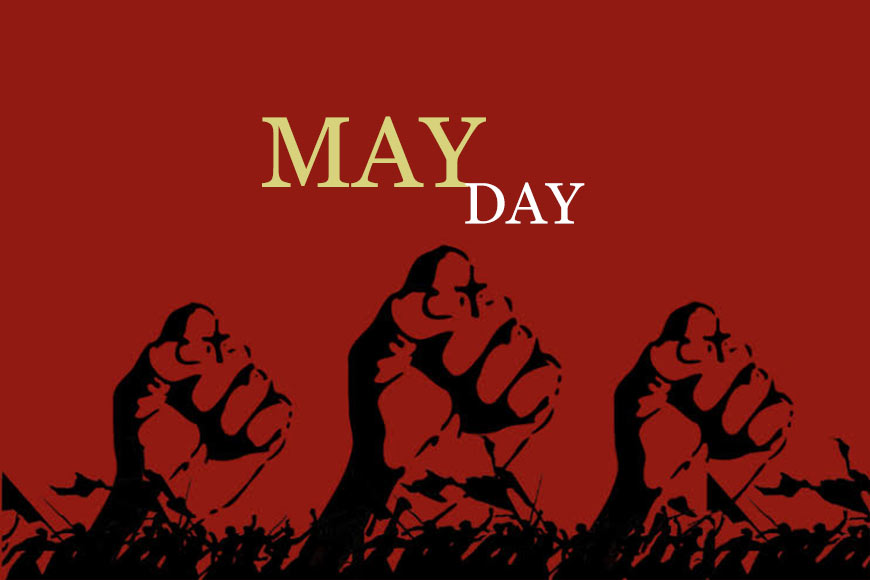 Bengal's troubled relationship with May Day