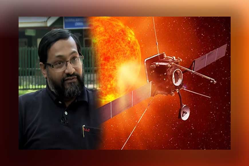 After Chandrayaan II, India's Sun Mission Aditya will have a Bengali scientist onboard!