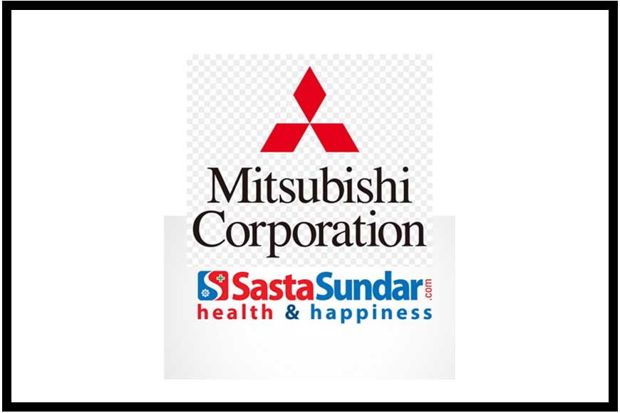 Japan's Mitsubishi Corporation to invest 100-crore in Kolkata based SastaSundar!