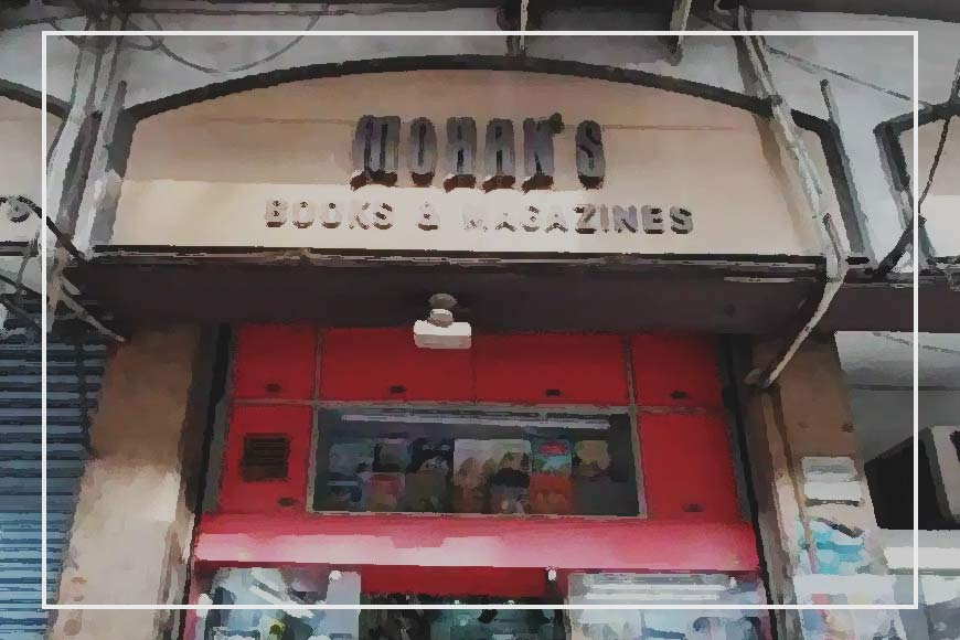 Kolkata's iconic Mohan's Books and Magazines downs shutters