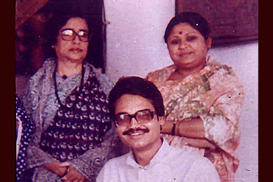 Mohan Singh's favourite 'Mohar Di' Kanika Bandopadhyay