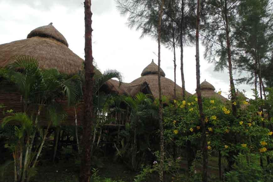 Monchasha – Rural retreat to a rustic life