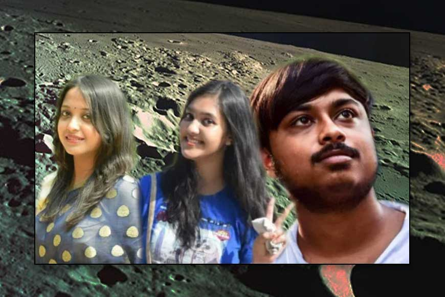 CONGRATS! Three architect students from Bengal win international Moonception challenge