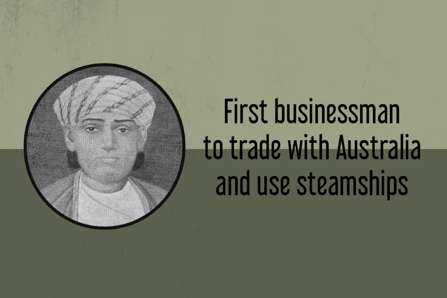 Modern entrepreneurs can take lessons from Motilal Seal – the richest Babu of Kolkata