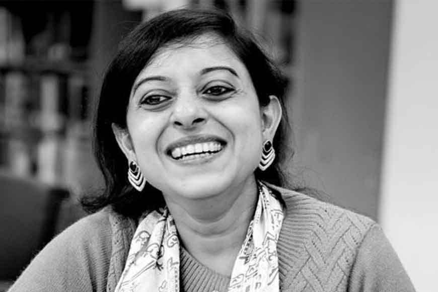 CU MTech, ISRO scientist Moumita Dutta's Mission on Mars