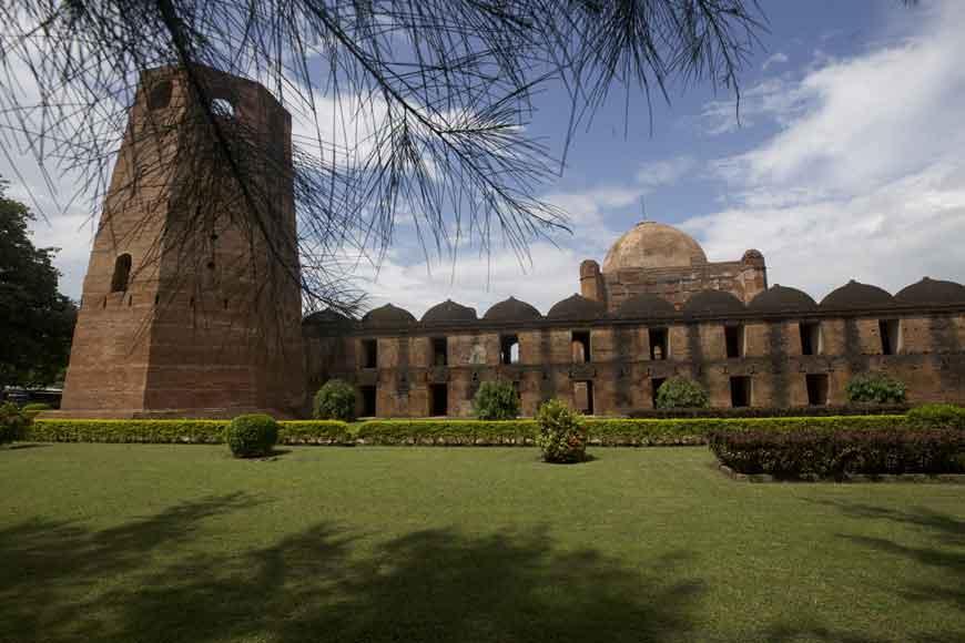 Majestic Murshidabad, the capital that the British destroyed