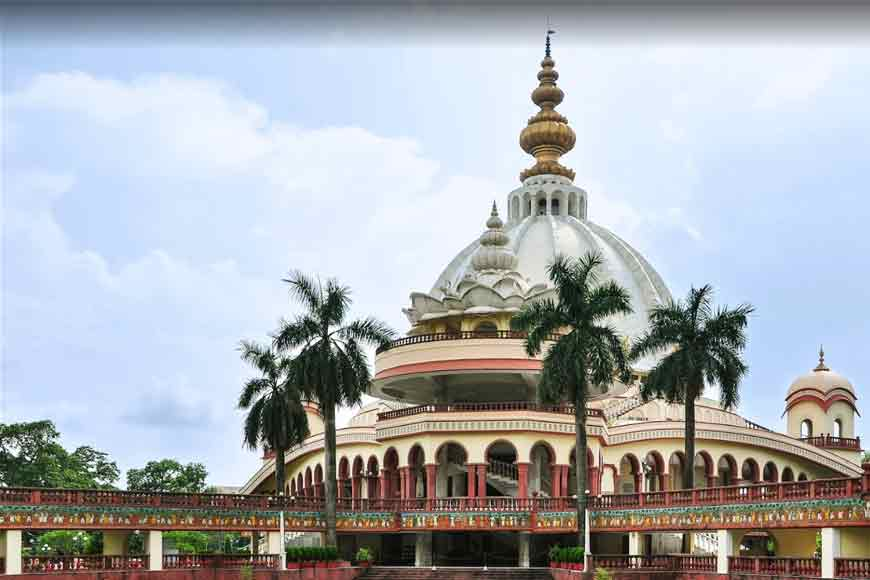 Nabadwip, once a capital, now an amalgam of religion and history