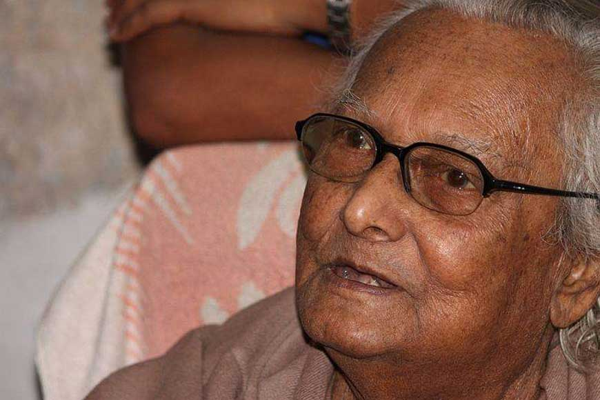 Comic King Narayan Debnath has been awarded Padmashri