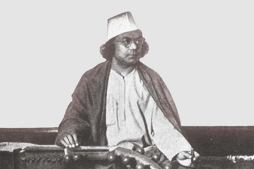Love never dies! Kazi Nazrul Islam's famous love letter to his lady love on his death anniversary