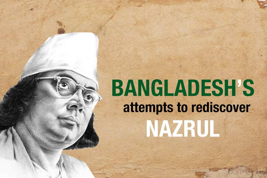 Purity first: Bangladesh's attempts to rediscover Nazrul