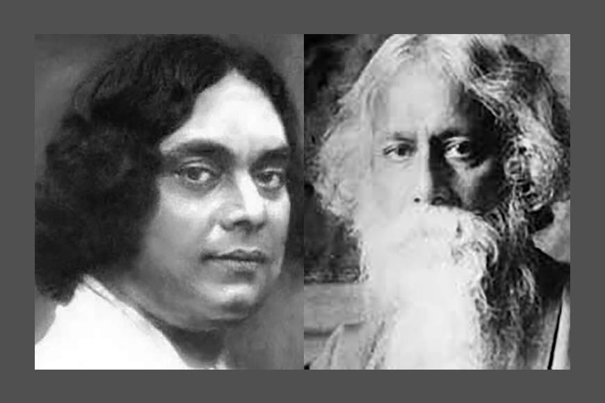 Music director and actor Kazi Nazrul Islam and how Tagore helped him
