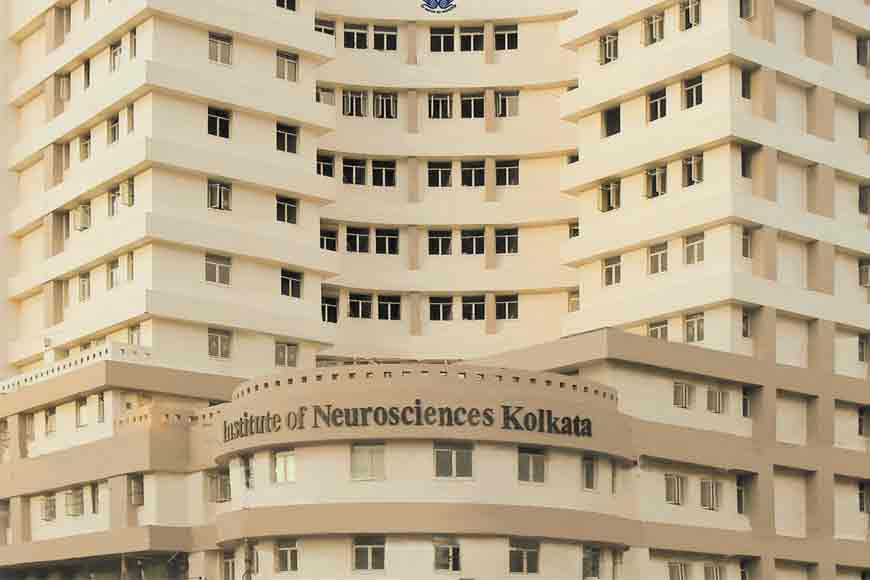 World class Neuro-Rehab centre in Kolkata's Inst. of Neurosciences