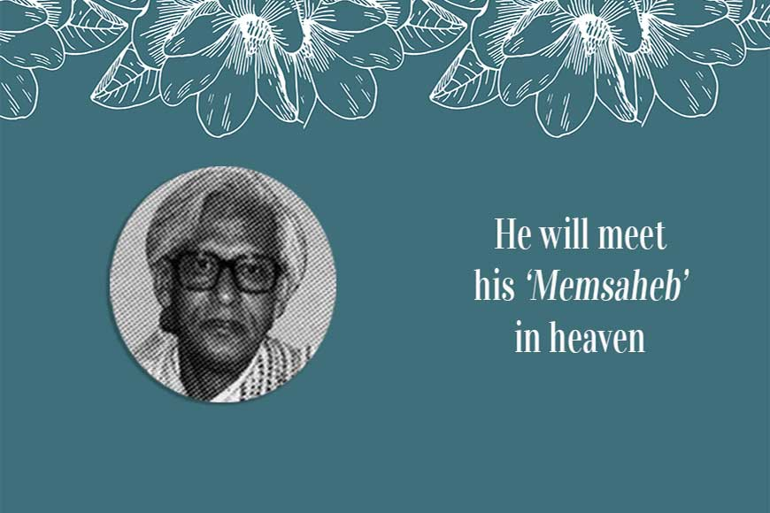 Eminent author and journalist Nimai Bhattacharya's death will leave a deep void