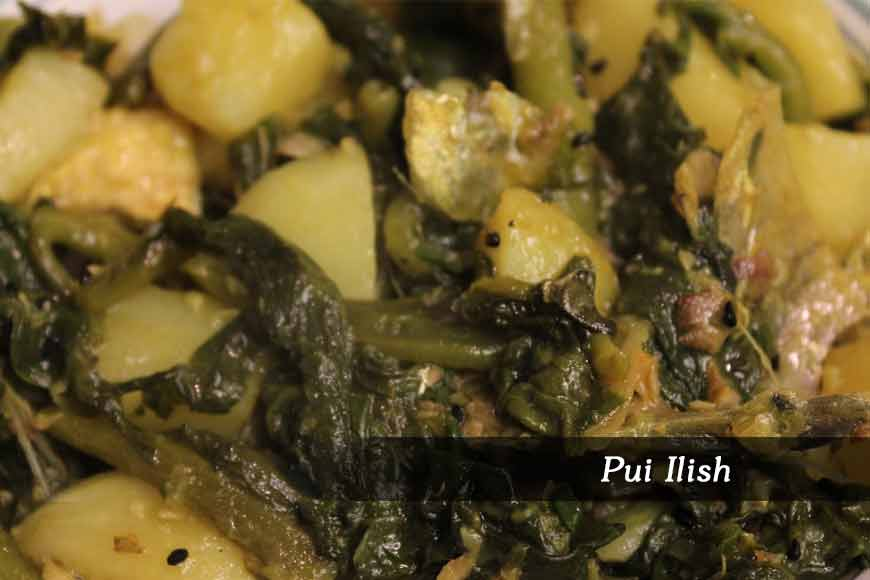 Pep up your weekday blues with Ilish recipes from Bangladesh