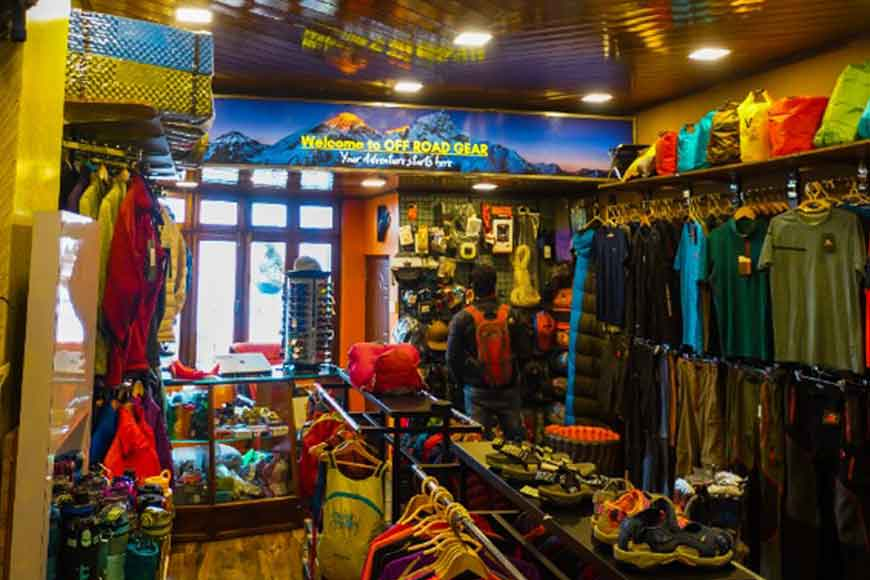 Sangay Sherpa puts Darjeeling's adventure sports on global map