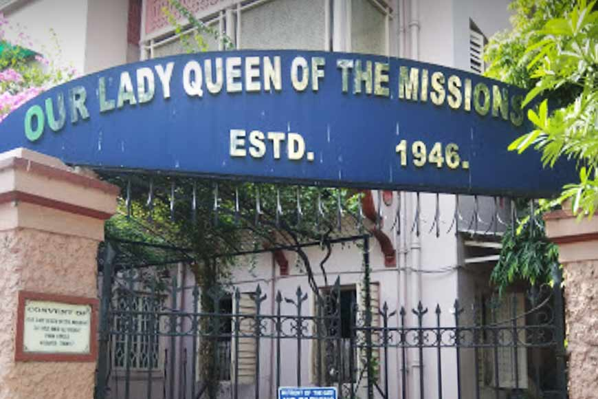 Our Lady Queen of the Missions, 75 years of service