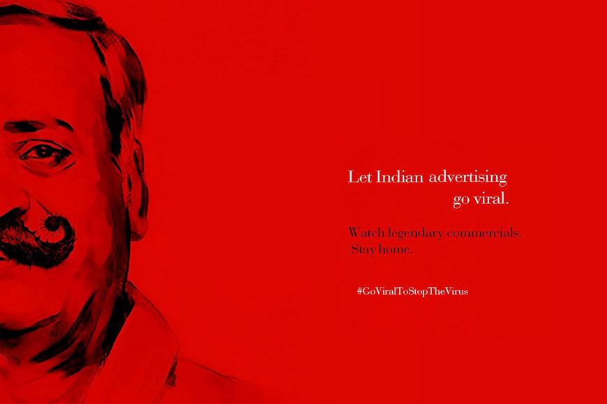 Let Indian advertising go viral
