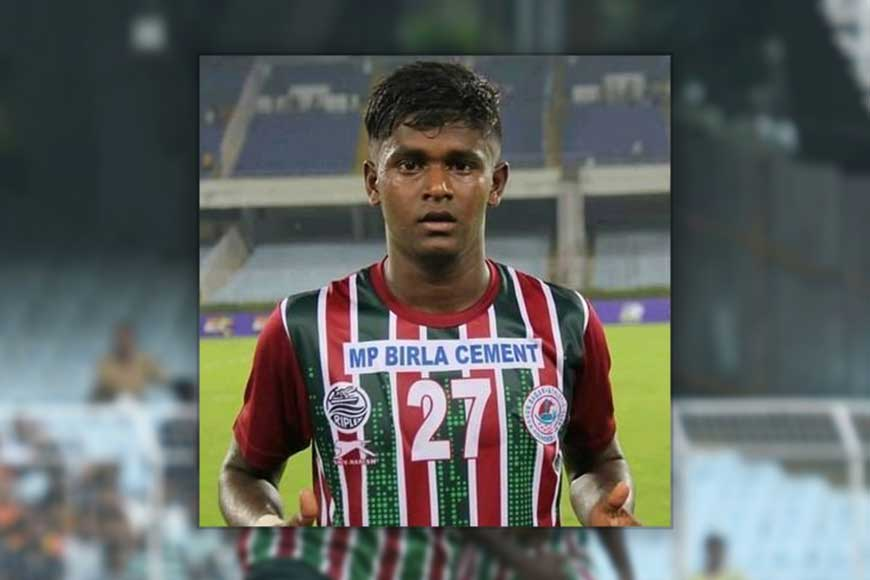 How Pintu Mahato fought poverty and Maoist threat to become a rising soccer star!