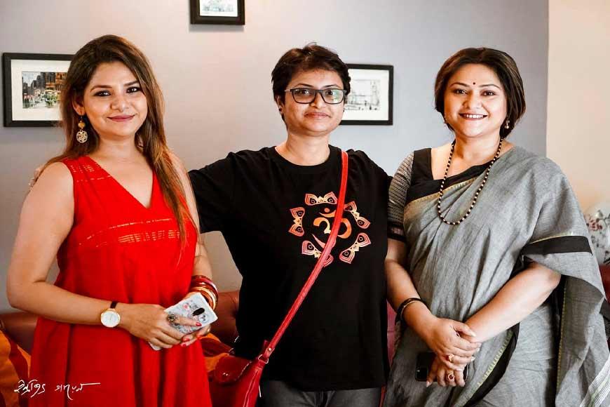 Who is a prostitute, asks Pramita Bhowmik's short film