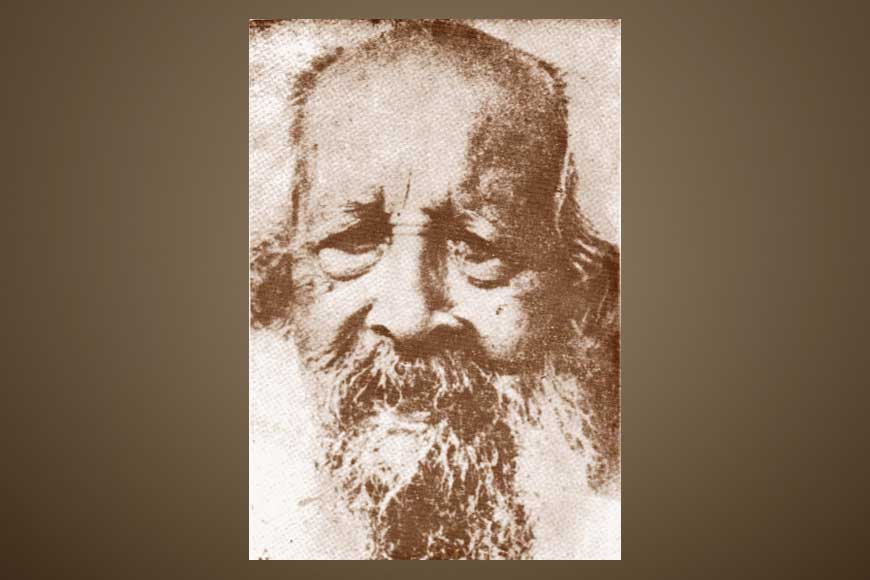 Tagore too had a biographer- Prabhatkumar Mukhopadhyay