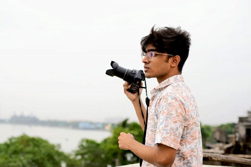 Kolkata boy Pubarun Basu wins Youth Photographer of the Year 2021 at the Sony World Photography Award