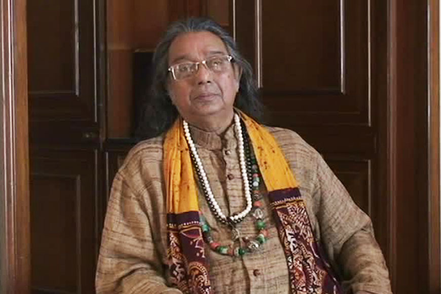 Purna Das Baul – the man who took Bengal's baul songs to the global stage