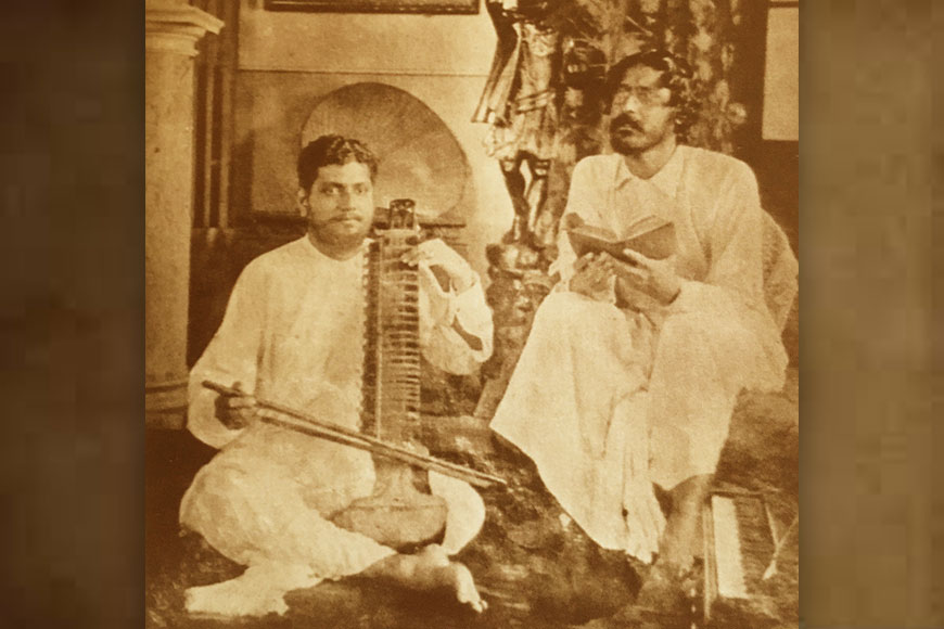 How Tagore re-introduced Esraj, an instrument that made its way from Afghanistan