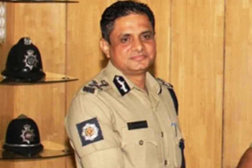 Kolkata's police chief himself needs security