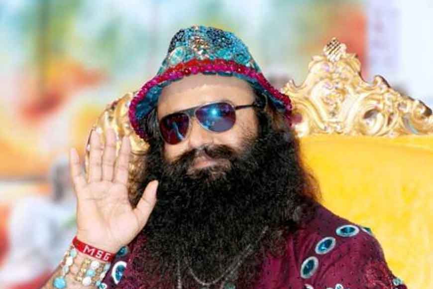 Ram Rahim's Darjeeling ashram be ever completed