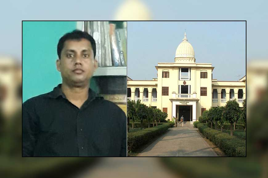GB Exclusive: Muslim Sanskrit Prof Ramzan Ali of Belur Vidyamandir says why Sanskrit is a jewel!