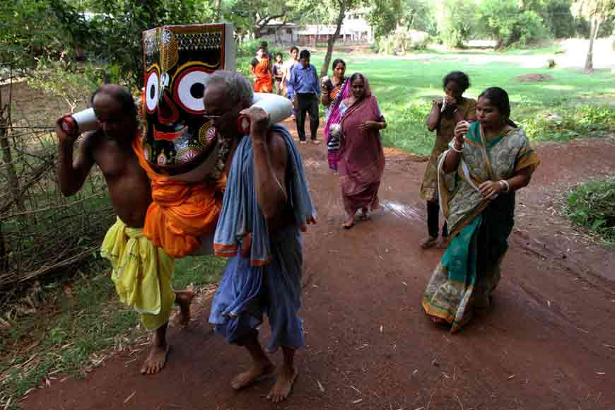 Story of an almost unheard Rath Yatra