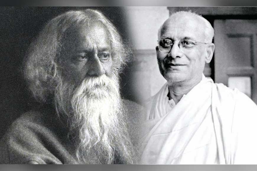 Once hounded out Rathindranath Tagore finally honoured by Visva Bharati