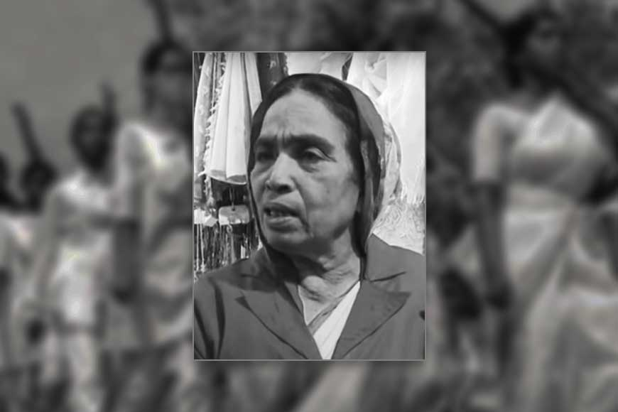 Salute to Chattagram's Ratna Chakraborty who got Birangana title for her role in Bangladesh war