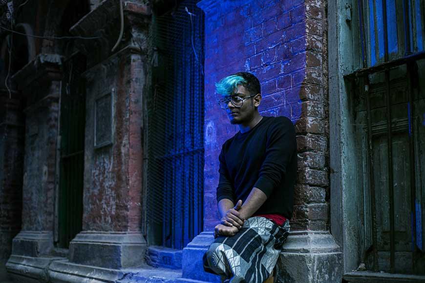 Kolkata boy Rishav Ghosh receives prestigious Dada Saheb Phalke Award