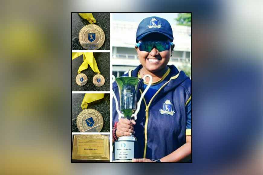 GB Exclusive -- Bengal's cricketer Rituparna Roy appointed Vidarbha women coach