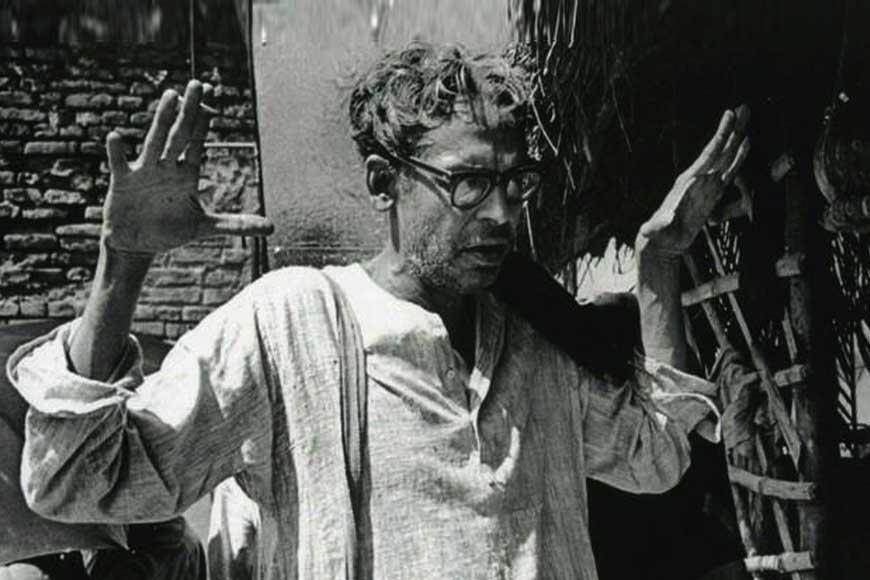 Ritwik Ghatak's war between 'Man and Machine'