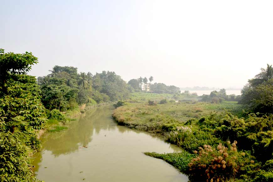 On World Rivers Day, in search of the missing Saraswati River of Bengal. Did it exist?