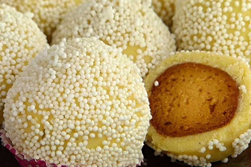 Roop Sanatan's Roshokodombo still a favourite sweet of Bengal was first made in 1861