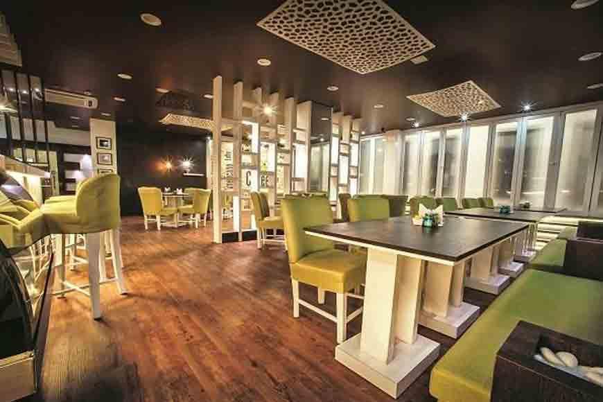Erstwhile communist Kolkata's Russian cafe