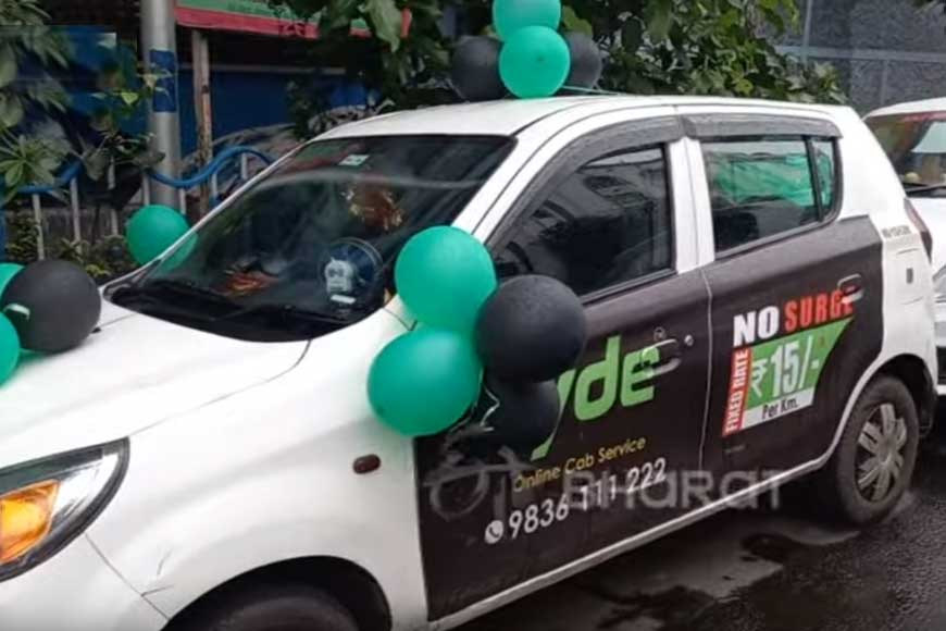 RYDE – 'All Day Same Fare' App Cab launched in Kolkata