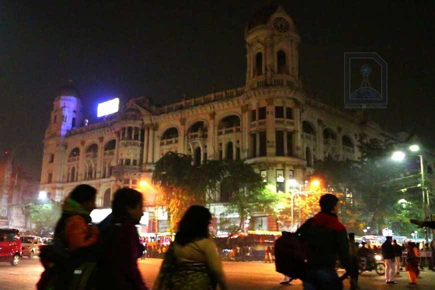Kolkata is Safest Metro to live in as per National Crime Records Bureau data