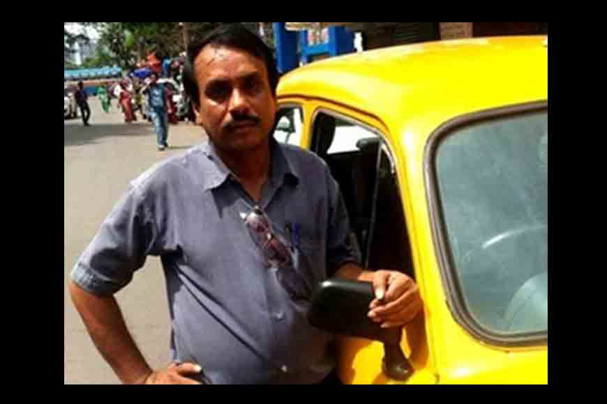 Taxi driver from Baruipur who built a hospital