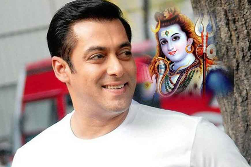 Salman Khan might play role of Shiva!