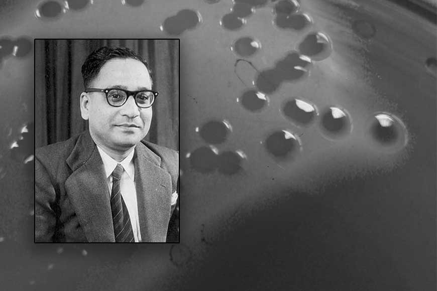 Scientist Sambhunath De, the unsung hero who never got a Nobel Prize