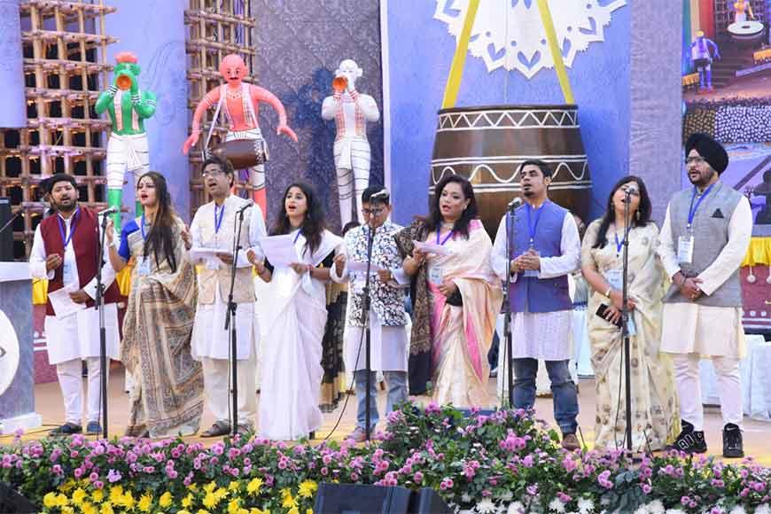 Bangla Sangeet Mela 2020 brings end-of-year cheer