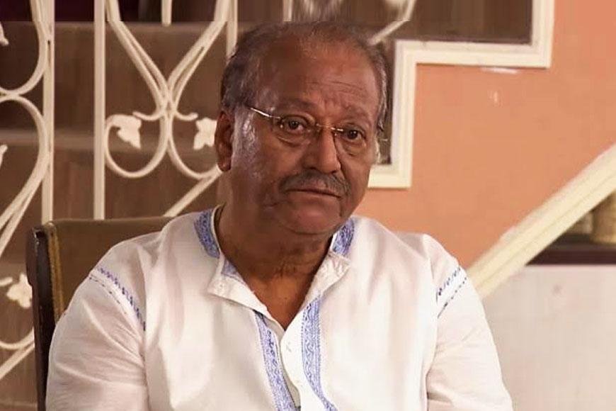 Veteran actor Santu Mukherjee is no more!