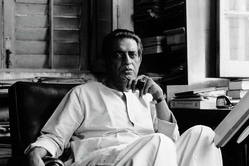 Satyajit Ray, hunger, and Pather Panchali